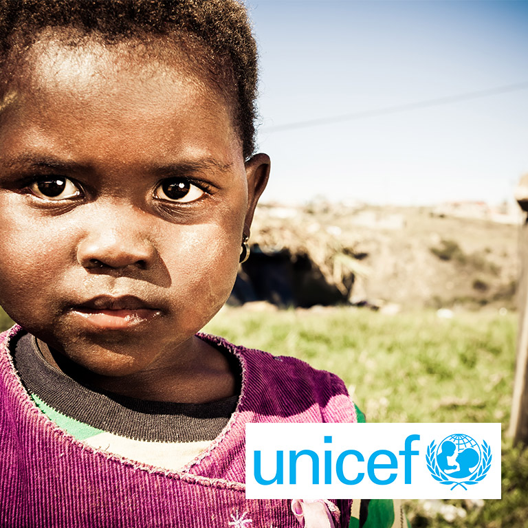 Charity Unicef