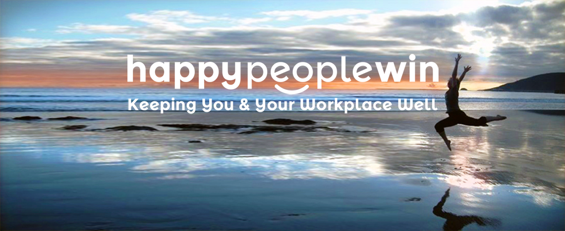 Happy People Win Banner Image