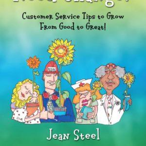 Need Change by Jean Steel