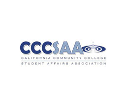 California Community College Student Affairs Association Logo