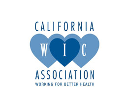 California WIC Association Logo