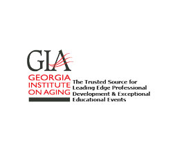 Georgia Institute on Aging Logo