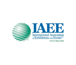 International Association of Exhibitions and Events Logo