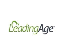 Leading Age Logo