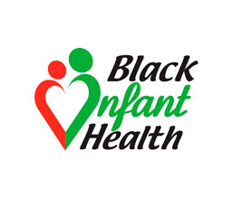 Black Infant Health Logo