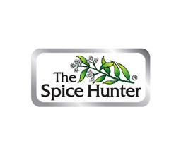 The Spice Hunter Logo