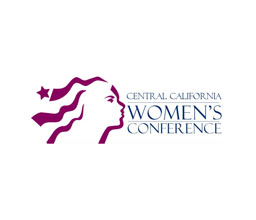 Central California Women's Conference Logo