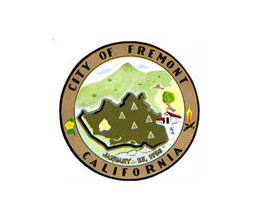 City of Fremont California Logo