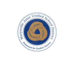 Marysville Joint Unified School District Logo