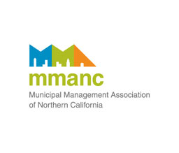 Municipal Management Association of Northern California Logo