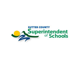 Sutter County Superintendent of Schools Logo