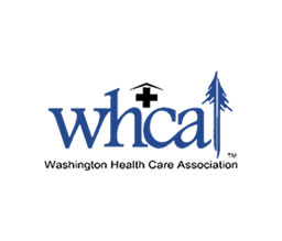 Washington Health Care Association Logo