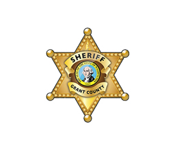 Grant County Sheriff Logo