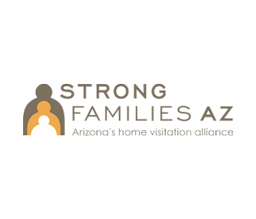 Strong Families Arizona Logo
