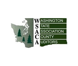Washington State Association County Auditors Logo